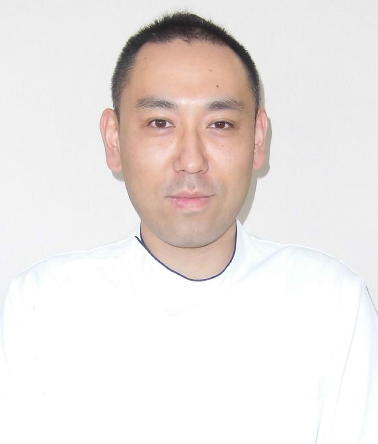 井上 悟志 (理学療法士)